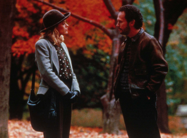 Screenshot 2021 07 27 at 13.40.55 10 Things You Didn't Know About When Harry Met Sally