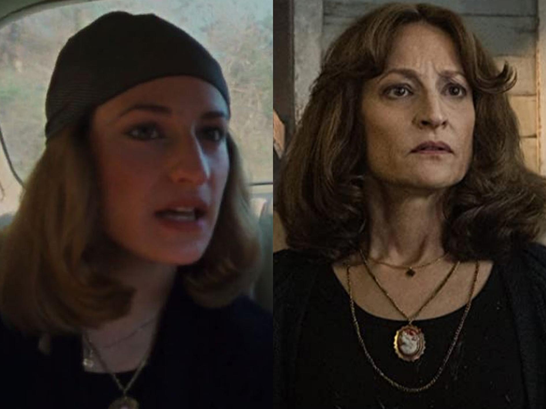 The Evil Dead Ellen Sandweiss You Won't Believe What The Cast Of The Evil Dead Look Like Now!