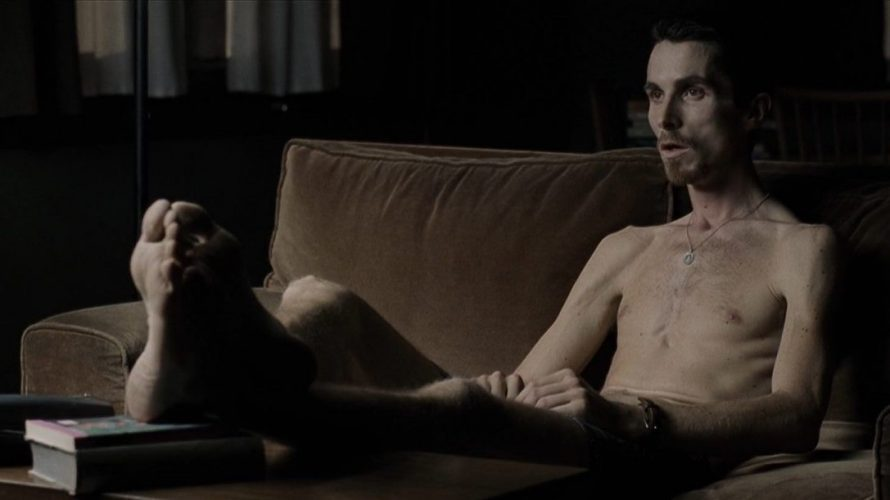 The Machinist e1477846542785 15 Things You Never Knew About Christian Bale