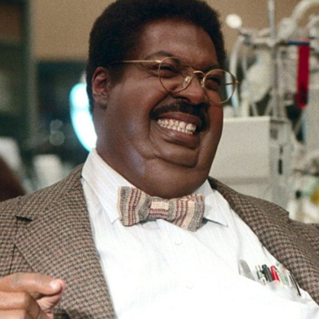 The Nutty Professor 2 The Klumps 1024x653 1 e1602579525710 20 Things You May Not Have Realised About Eddie Murphy