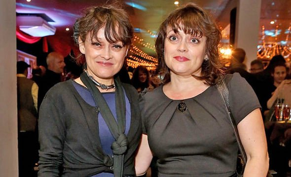 Lisa and Louise Burns from The Shining now