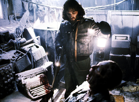 The Thing Kurt 10 Of The Biggest Marmite Films Of The 1980's