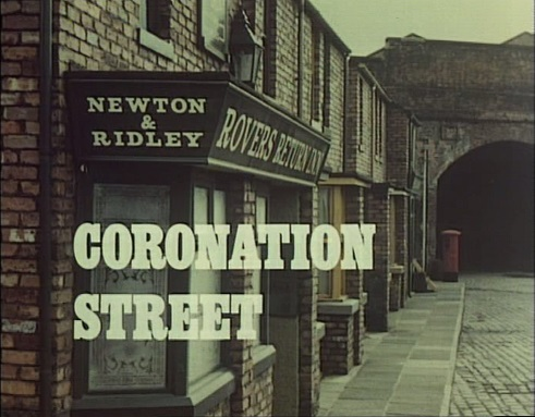 Title caption 1977 82 20 Things You Never Knew About Coronation Street