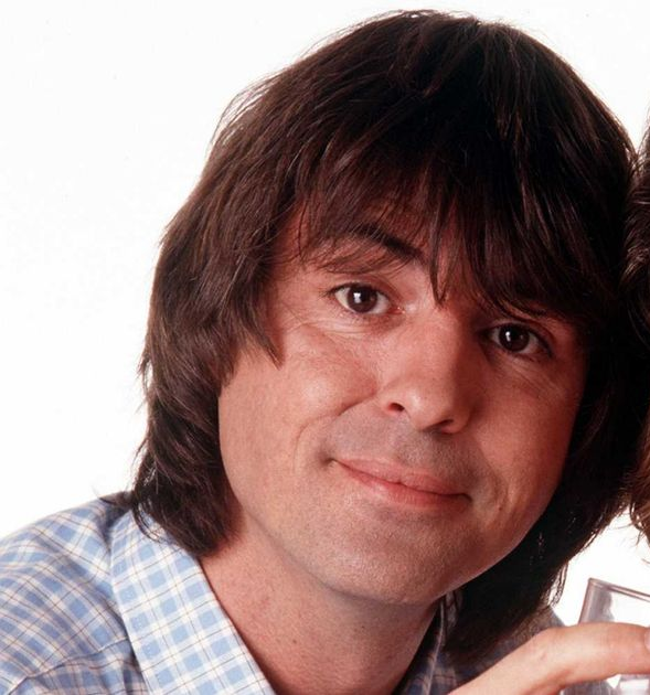 Tony What Do The Cast Of Men Behaving Badly Look Like Now?