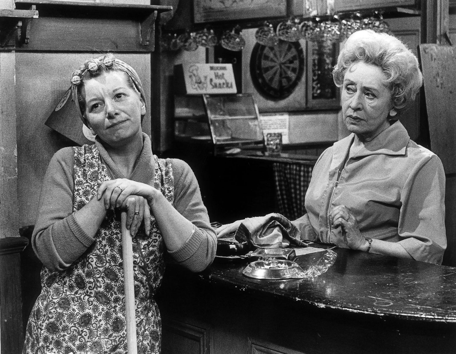 WA1176995 20 Things You Never Knew About Coronation Street