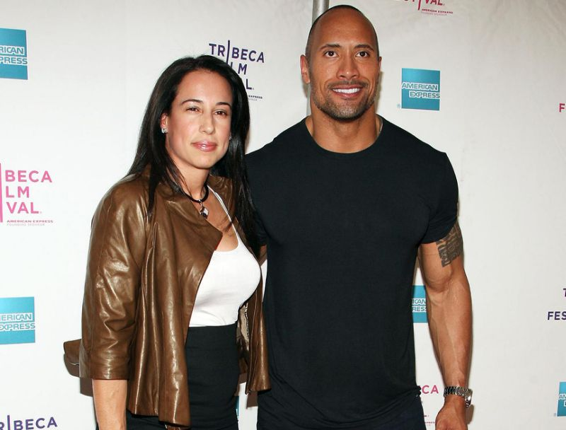 WPv QQ8 AwmsOX5or T9MNUH CM 10 Things You Didn't Know About Dwayne 'The Rock' Johnson