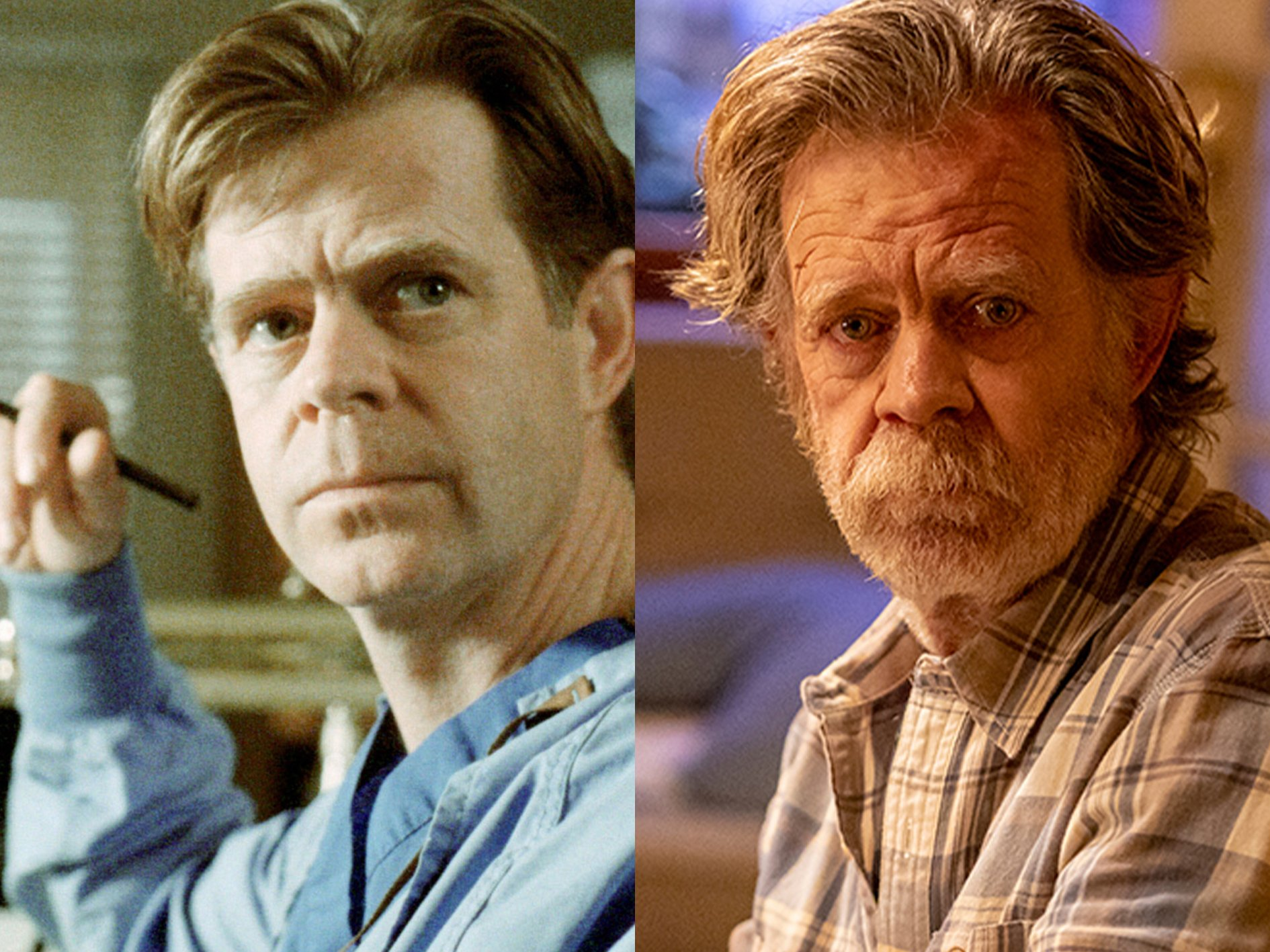 William H Macy ER Where Are The Cast Of ER Now?