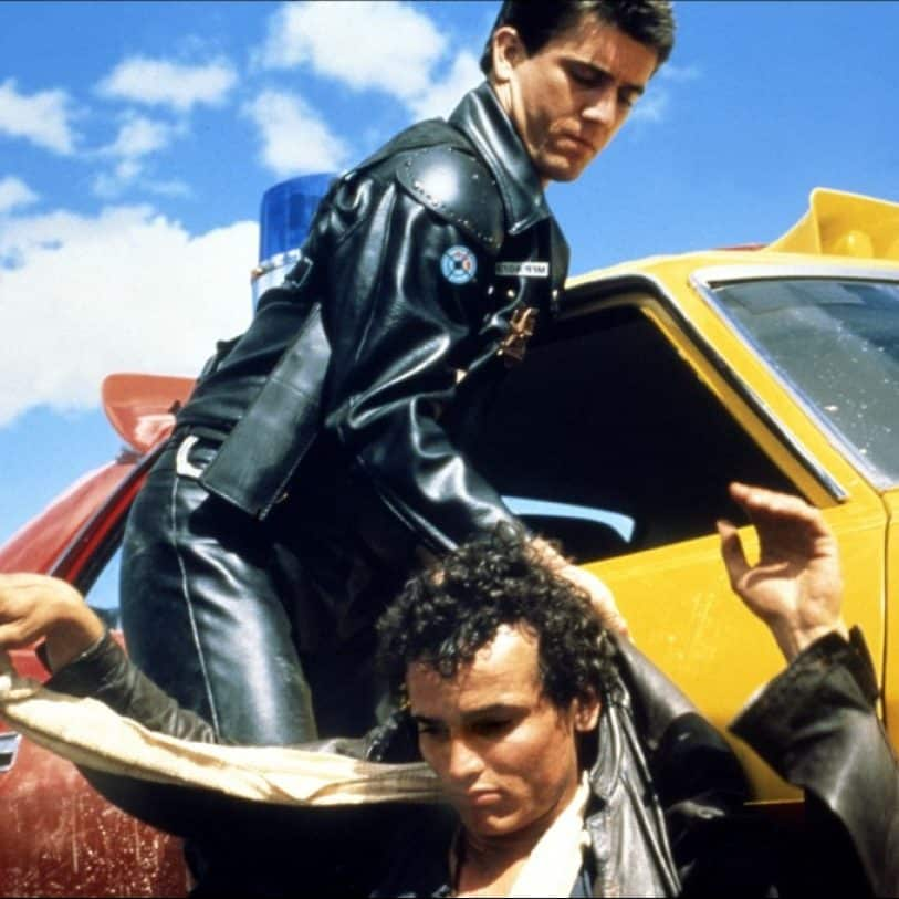 a 1 e1573637073586 Illegal Stunts And Extras Paid In Beer: How They Made 1979's Mad Max