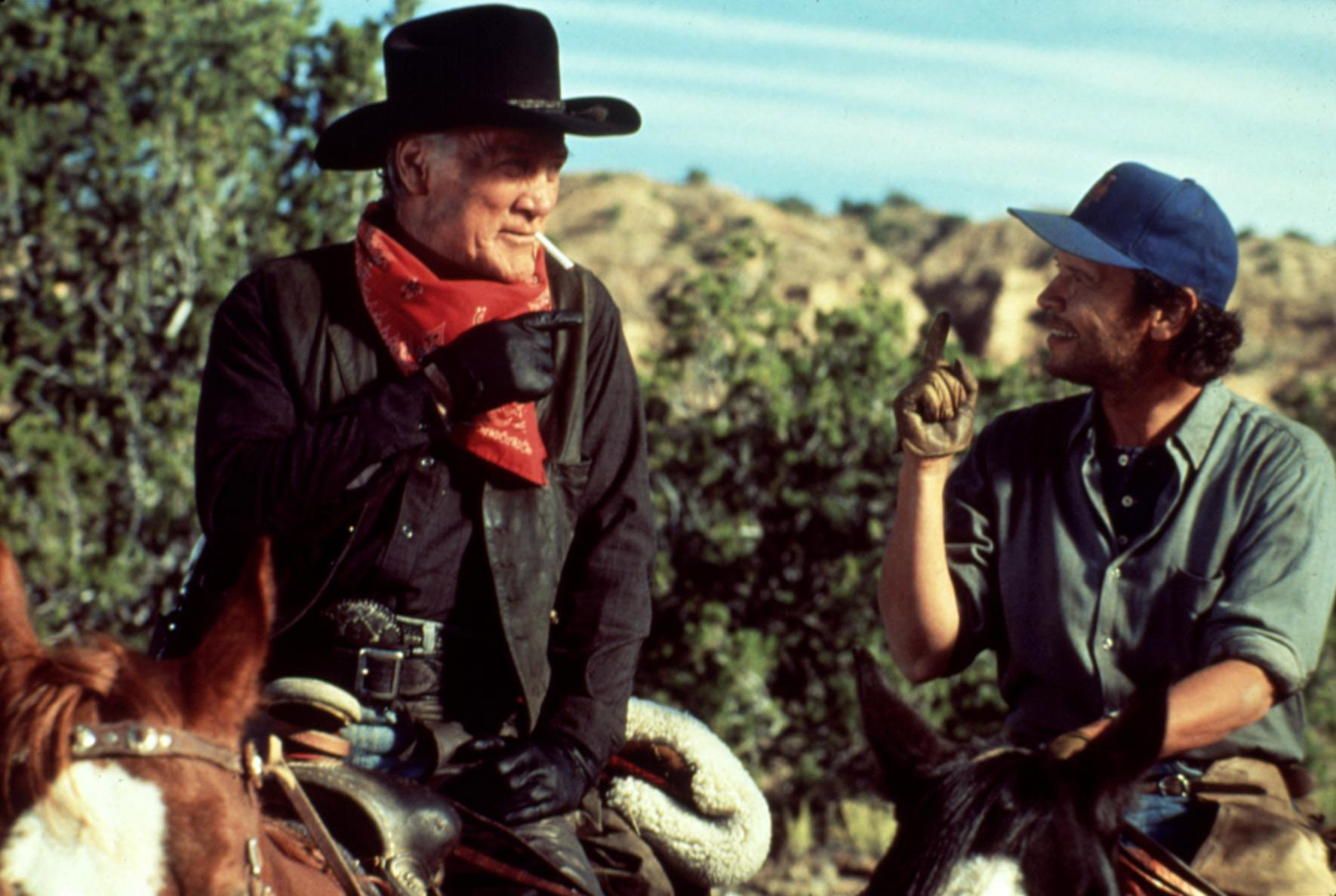 afaf91a0 c570 11eb 8ebf cca592cc8fe5 City Slickers: 10 Facts About The 90s' Wackiest Western