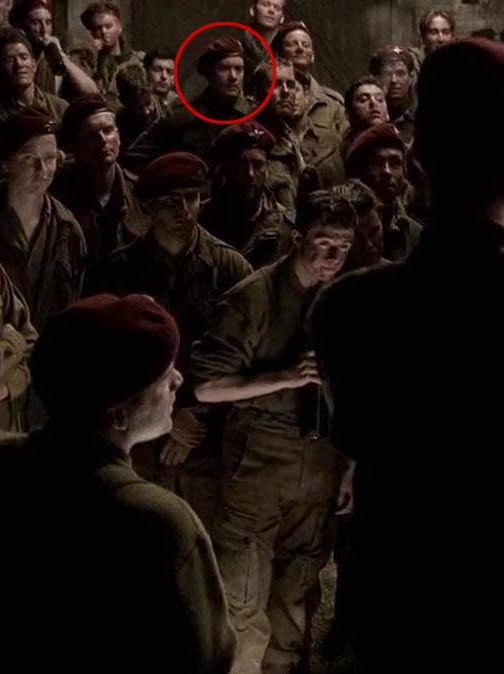 10 Massive Actors You Forgot Were In Band Of Brothers