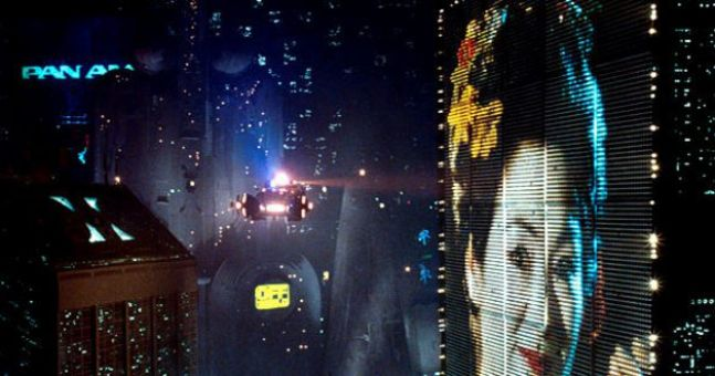 bladerunner 10 Of The Biggest Marmite Films Of The 1980's