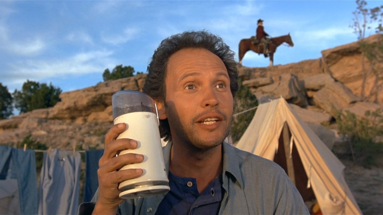 city slickers grinder City Slickers: 10 Facts About The 90s' Wackiest Western