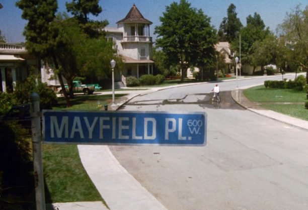 colonialstreet26 e1627467065705 10 Fun Facts You Never Knew About The 'Burbs