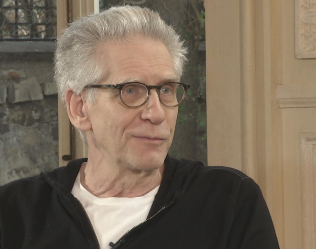 david cronenberg 20 Frightening Facts About The Fly