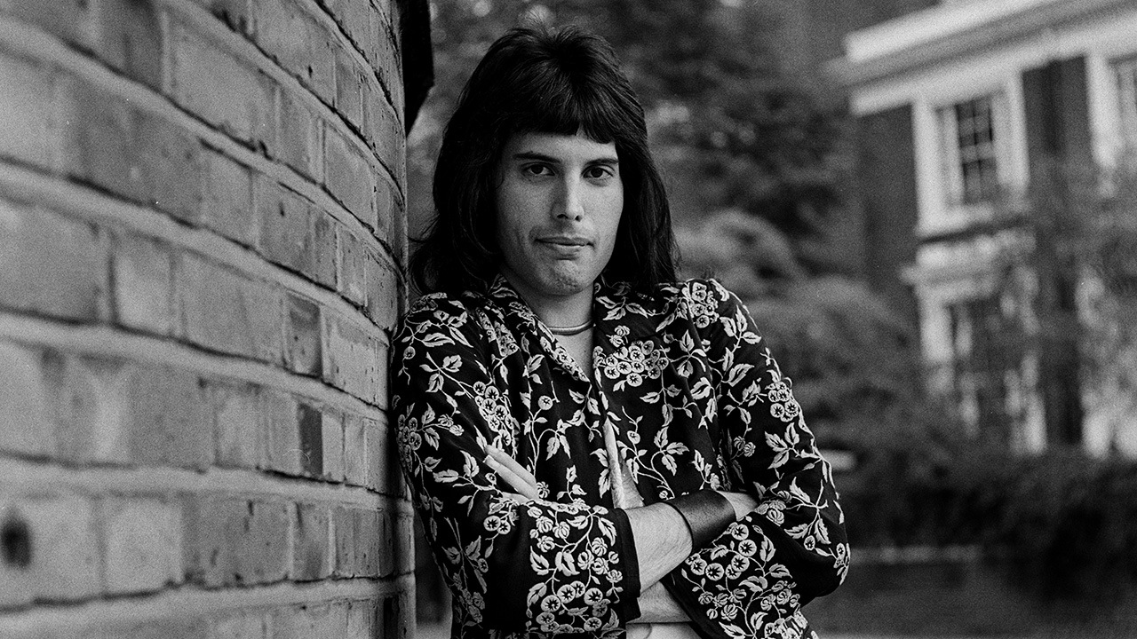 eBY2ZXMpidoZaQPKoyDqhU 30 Things You Didn't Know About Freddie Mercury
