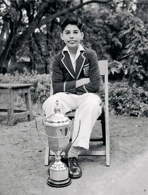 eebdef5f53e293598acc22c769bae0c4 30 Things You Didn't Know About Freddie Mercury