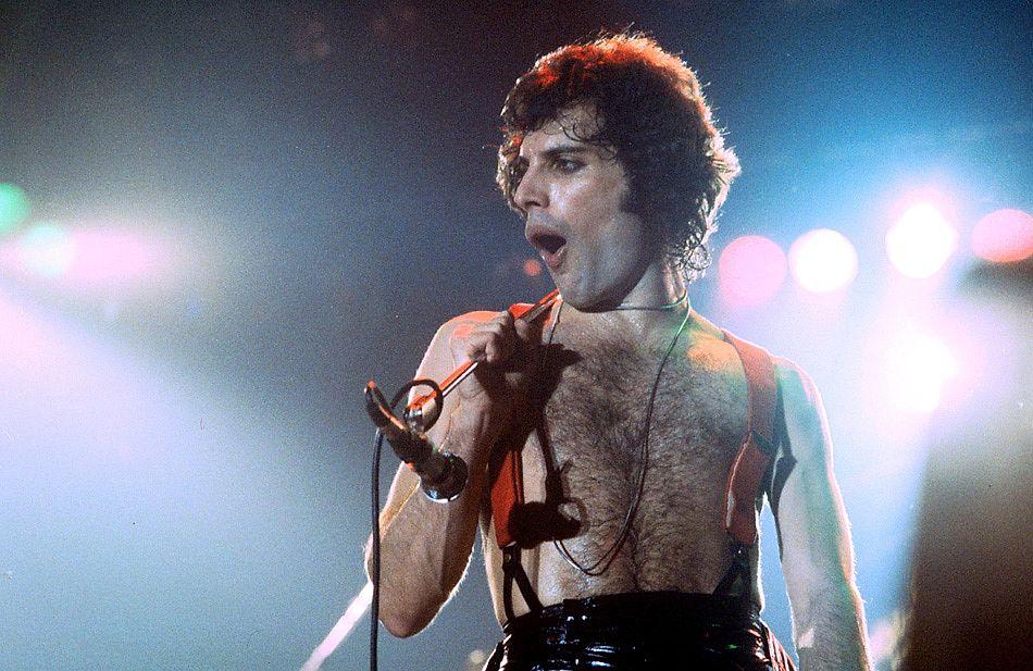 freddie mercury 1 30 Things You Didn't Know About Freddie Mercury