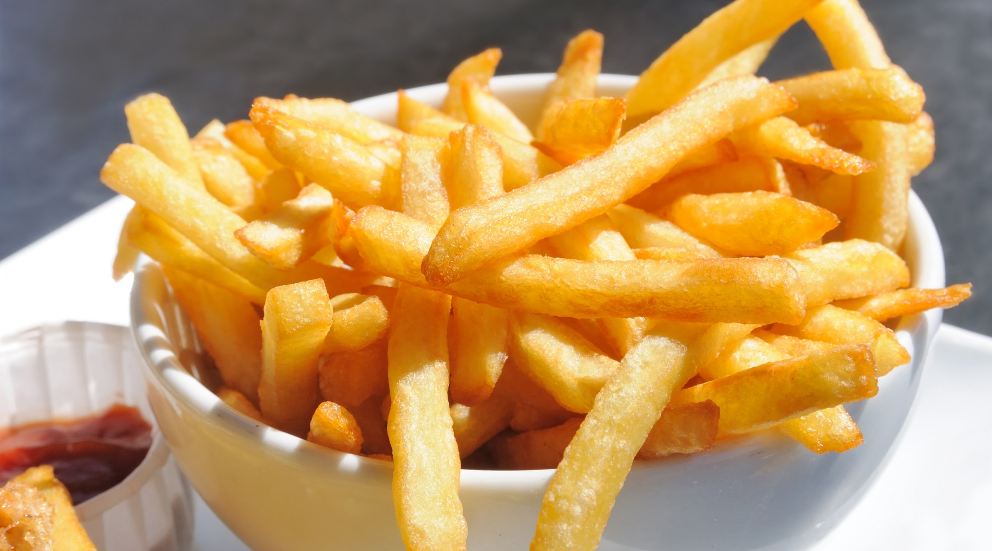 french fries 15 Essential Fast Food Hacks To Beat The Establishment