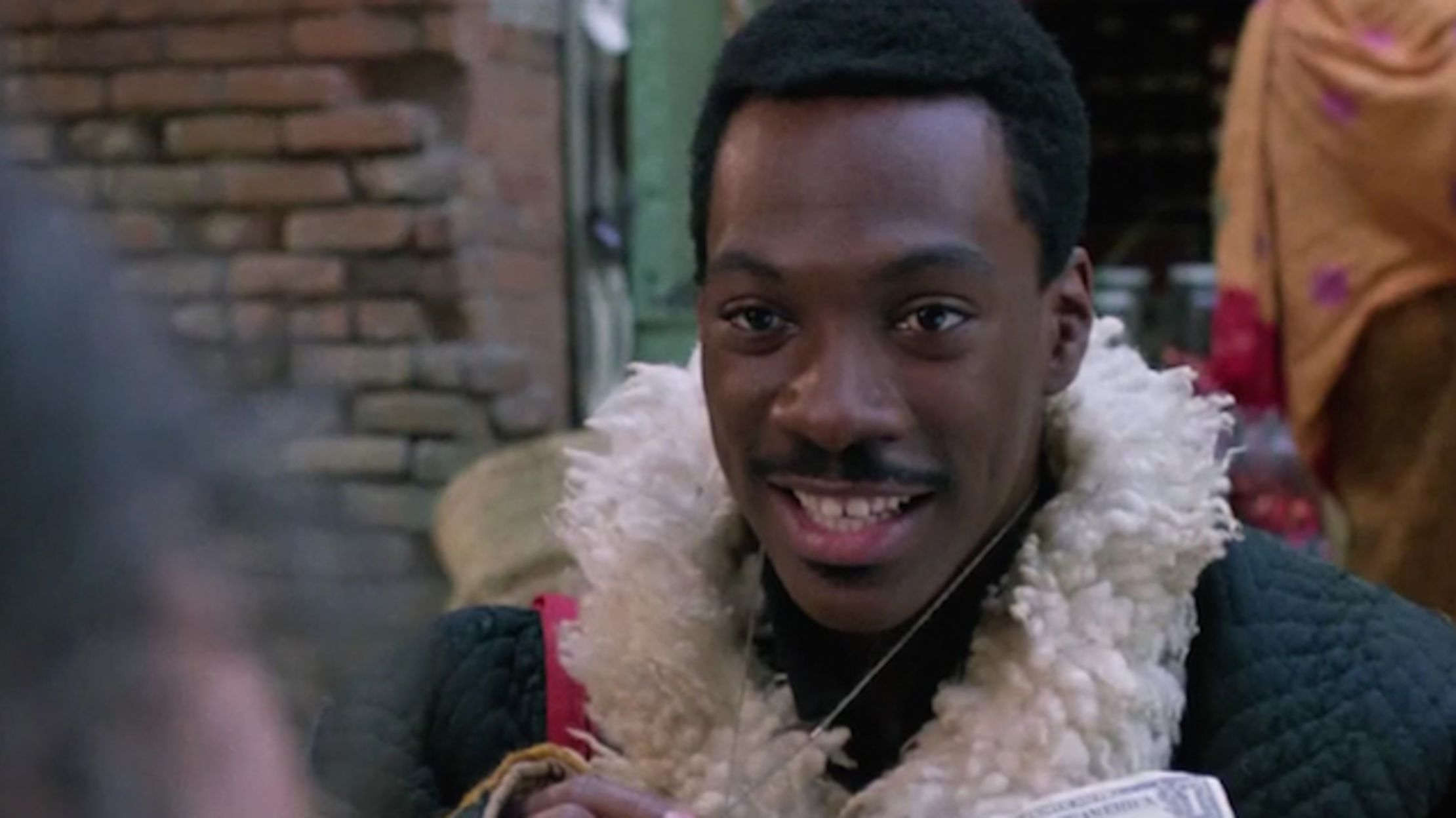 g12 1 20 Things You May Not Have Realised About Eddie Murphy