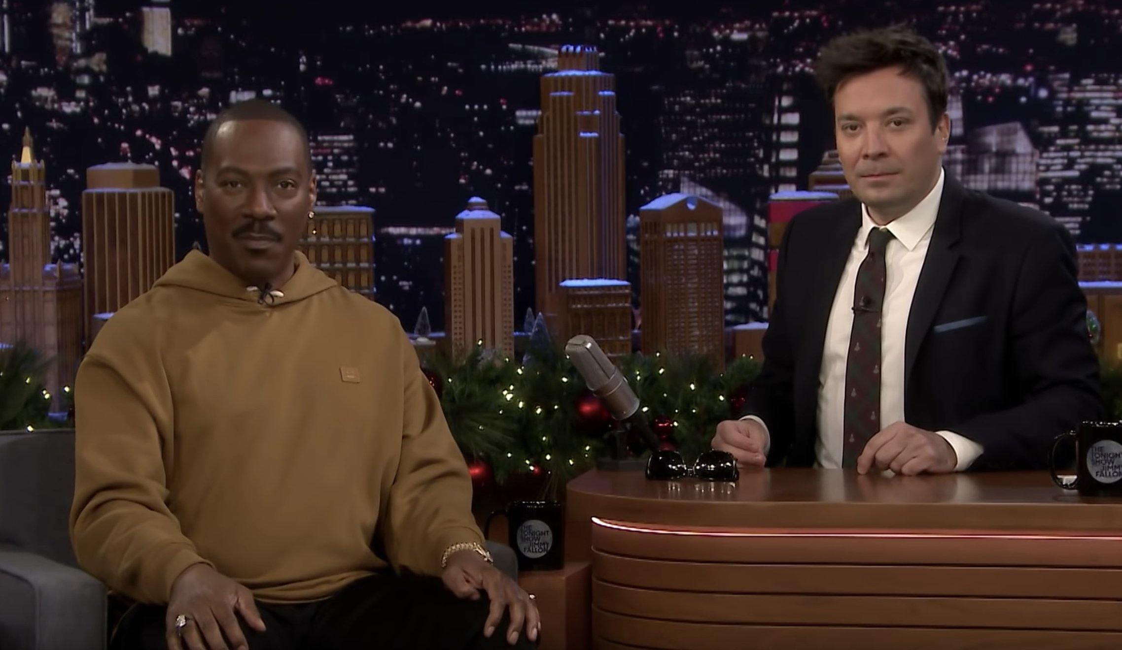 g21 1 20 Things You May Not Have Realised About Eddie Murphy