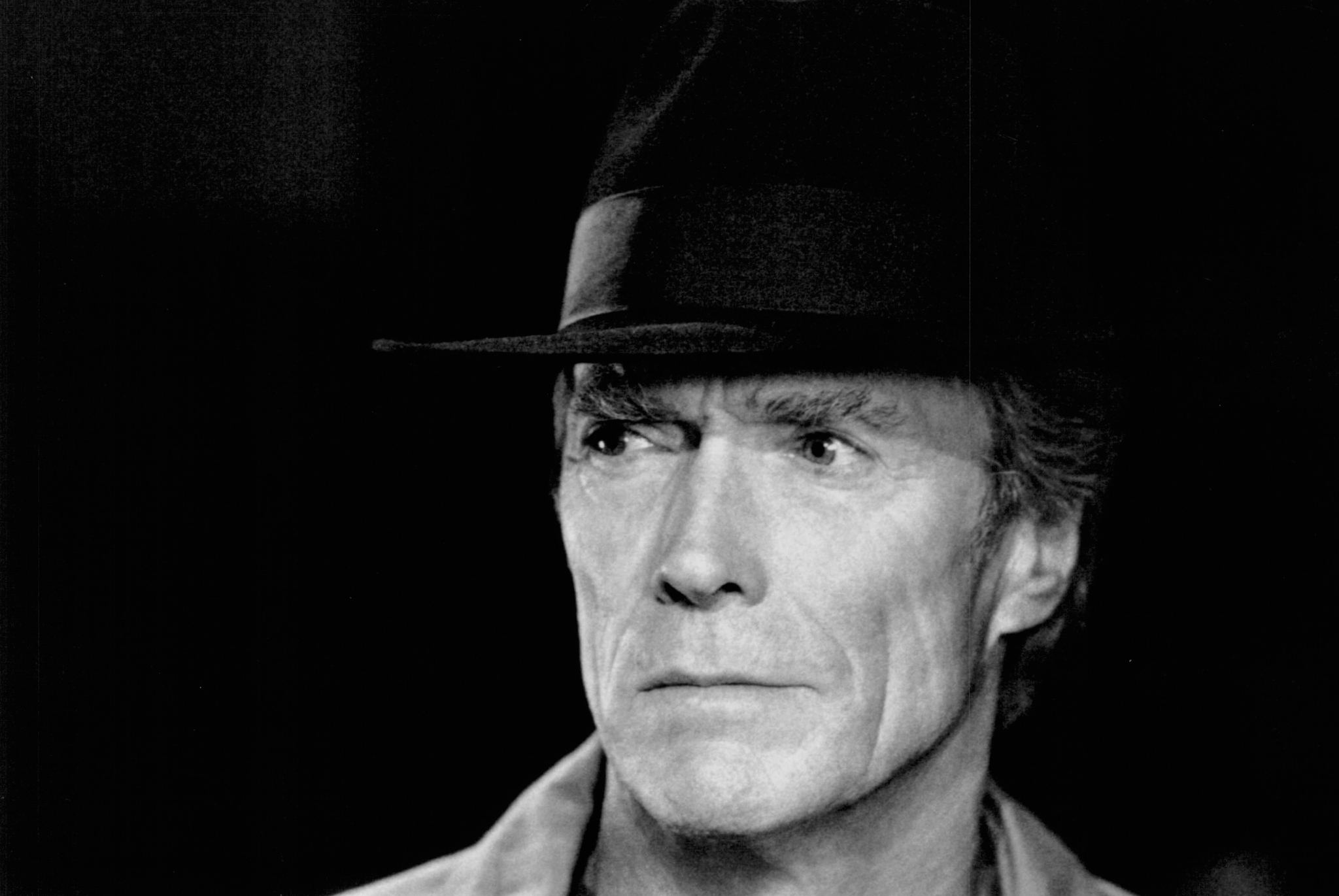 g28 20 Things You Didn't Know About Clint Eastwood