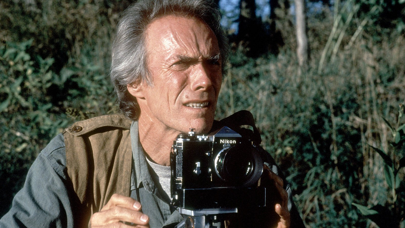 g30 20 Things You Didn't Know About Clint Eastwood