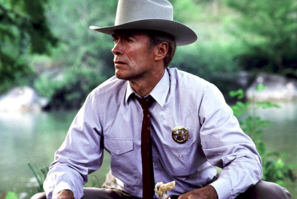 g32 20 Things You Didn't Know About Clint Eastwood