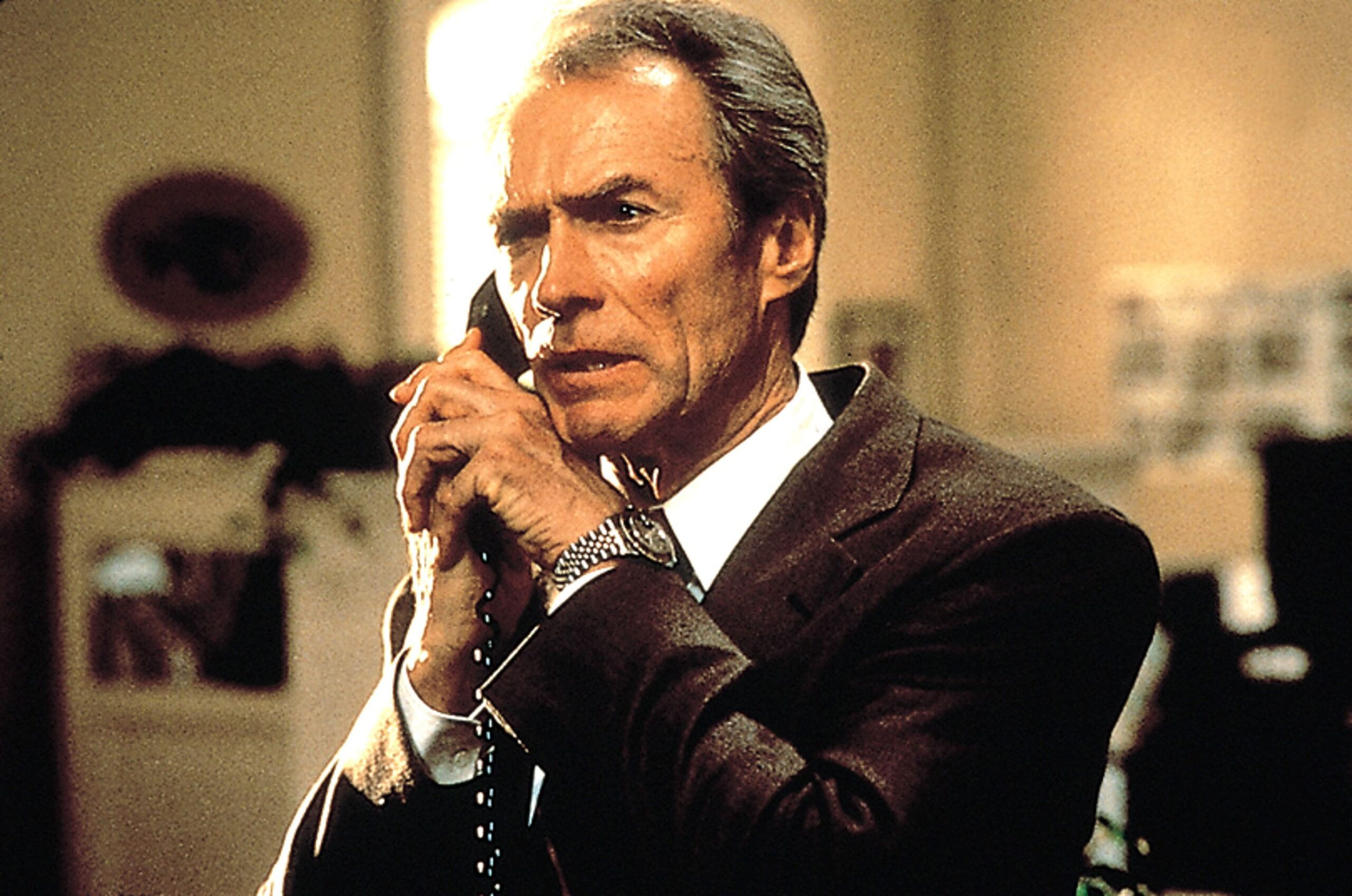 g35 20 Things You Didn't Know About Clint Eastwood