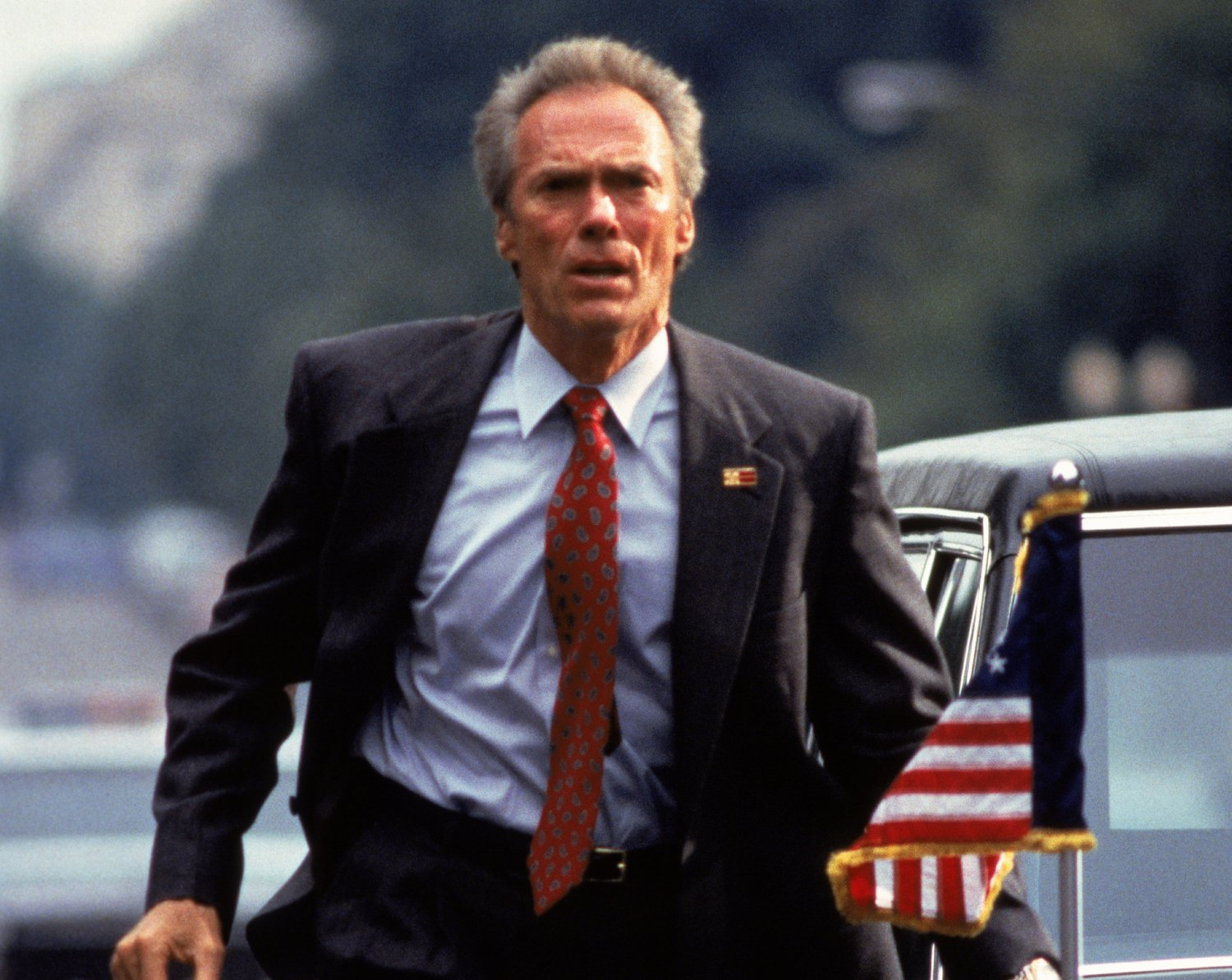 g36 20 Things You Didn't Know About Clint Eastwood