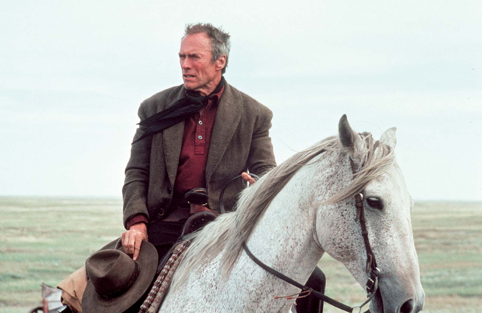 g37 20 Things You Didn't Know About Clint Eastwood