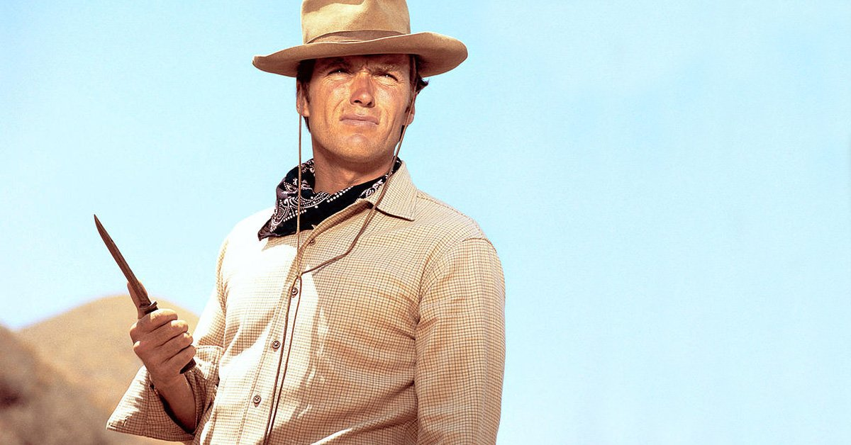 g49 20 Things You Didn't Know About Clint Eastwood