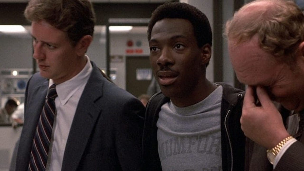g7 20 Things You May Not Have Realised About Eddie Murphy