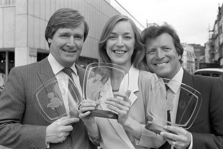 gallery showbiz william roache anne kirkbride johnny briggs 20 Things You Never Knew About Coronation Street