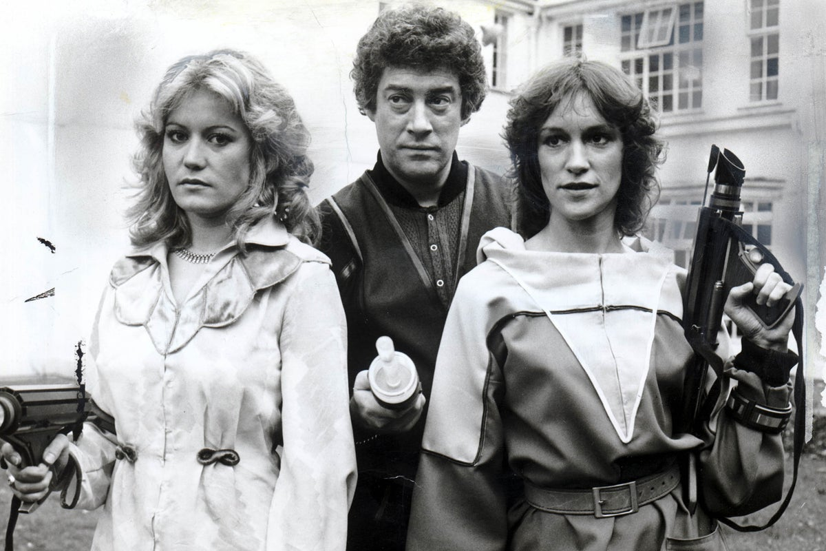 gareththomasblake7a Blake's 7: 10 Things You Never Knew About The Classic Sci-Fi TV Show