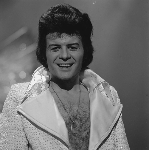 gary glitter toppop 1974 5 30 Things You Didn't Know About Freddie Mercury