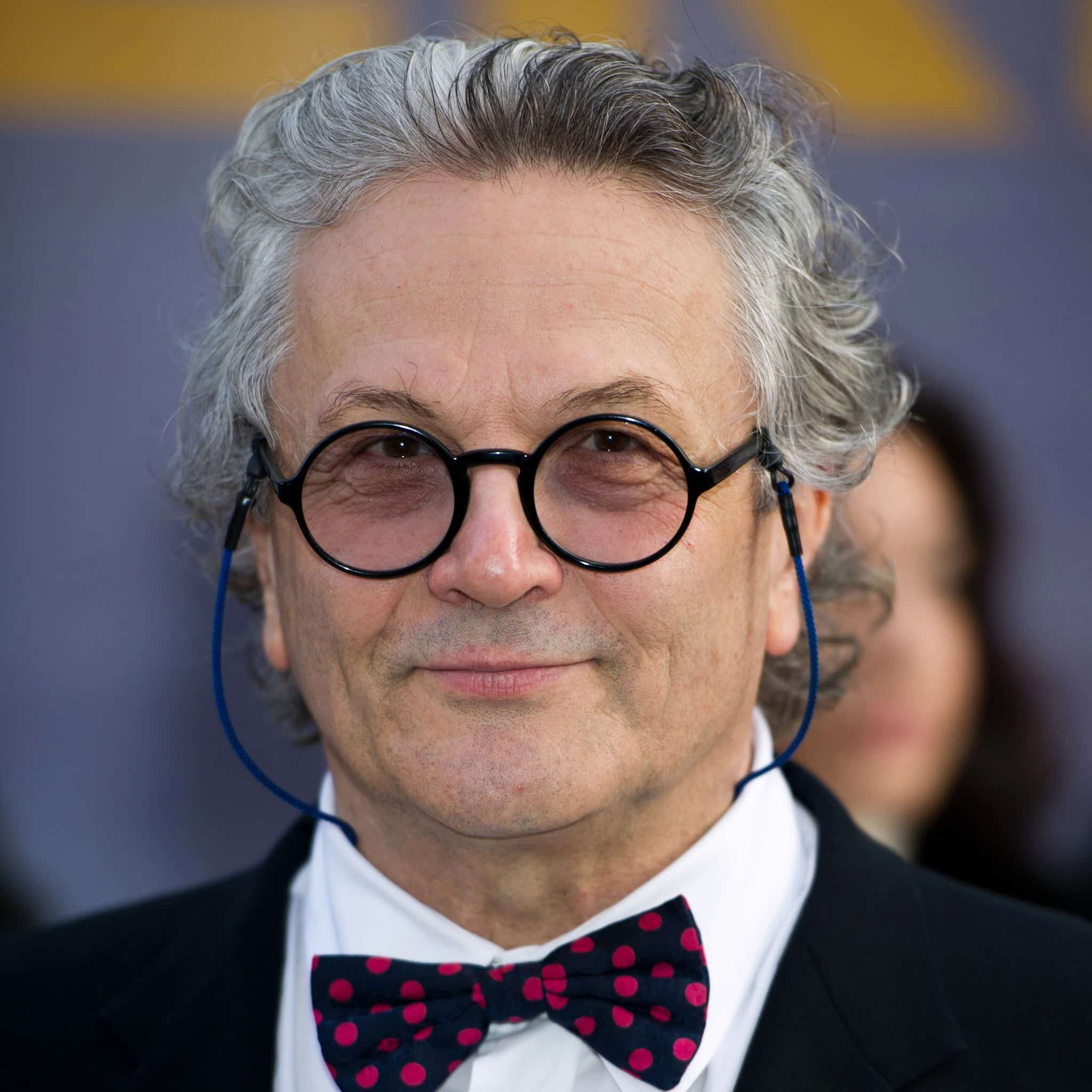 george miller e1573637611245 Illegal Stunts And Extras Paid In Beer: How They Made 1979's Mad Max