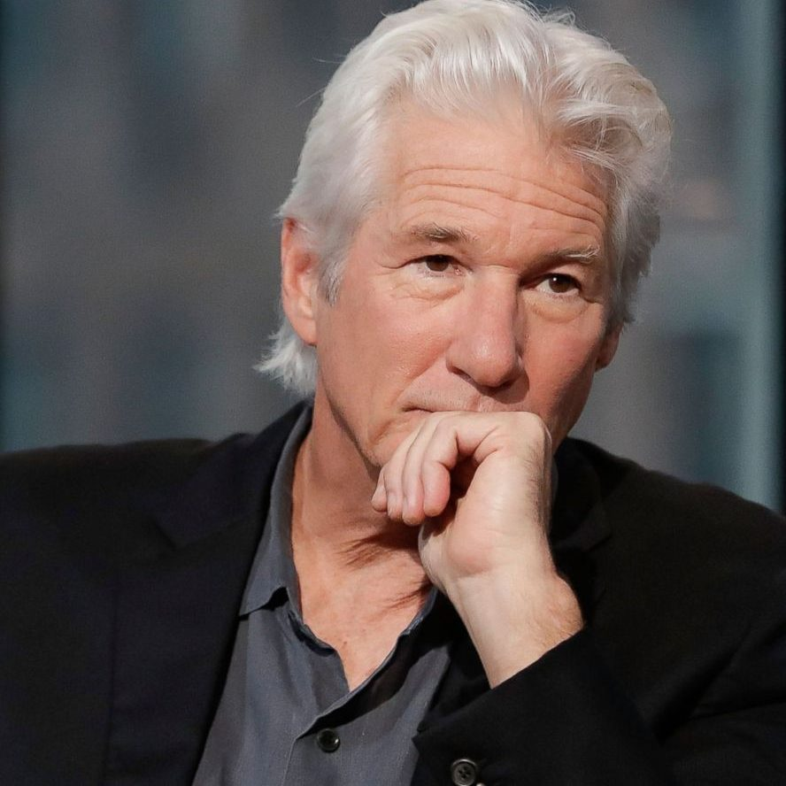 gty gere lb 151026 16x9 1600 e1601646750138 20 Things You Didn't Know About Richard Gere