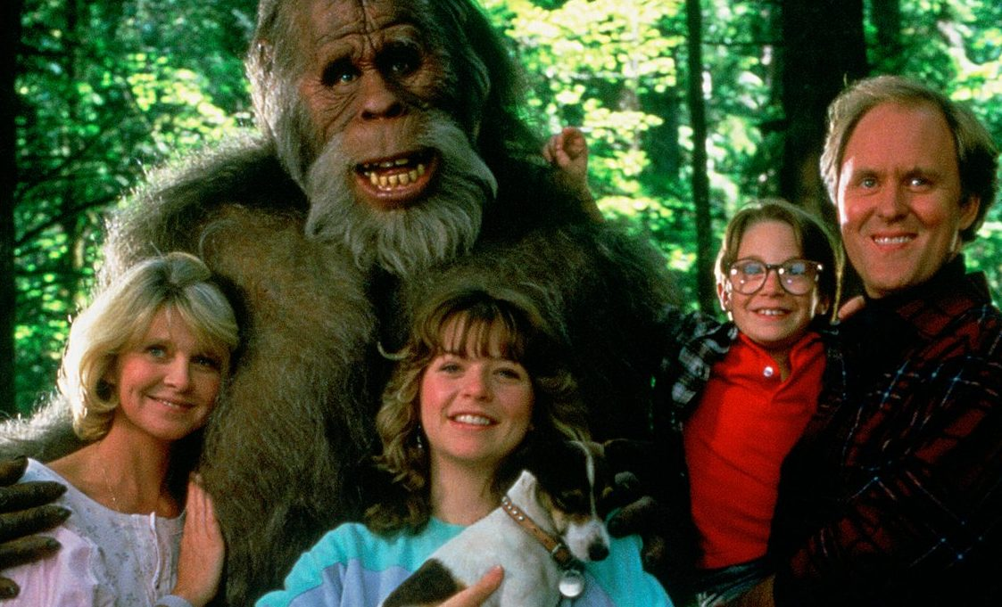 harry1 e1603099543163 10 BIG Facts You Probably Didn't Know About Harry And The Hendersons!