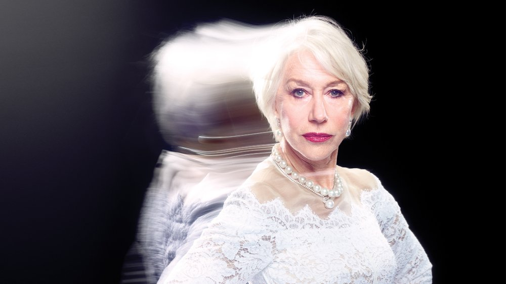helenmirren final 18 Things You Never Knew About Doctor Who