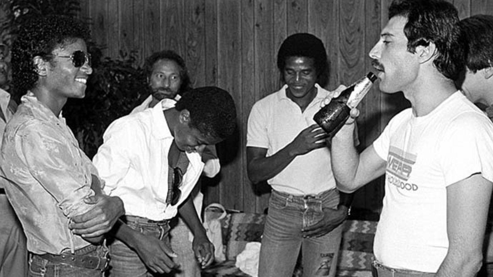 ho7umkcpwtlwfz82ljjr 30 Things You Didn't Know About Freddie Mercury