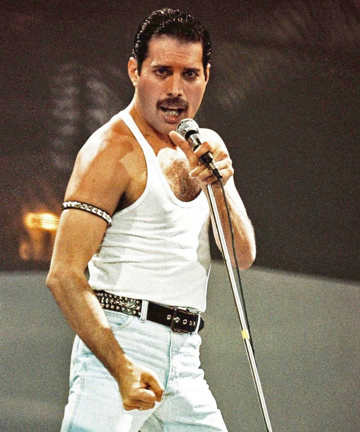 image 3 30 Things You Didn't Know About Freddie Mercury