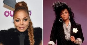 janet 12 Celebrities Who Had Epic Hair In The 80s