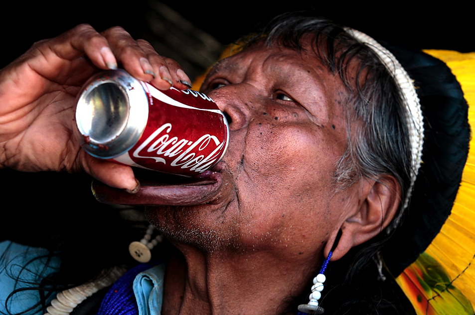 kaypocoke1 10 Things You Never Knew About Coca-Cola