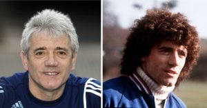 keegan 12 Celebrities Who Had Epic Hair In The 80s