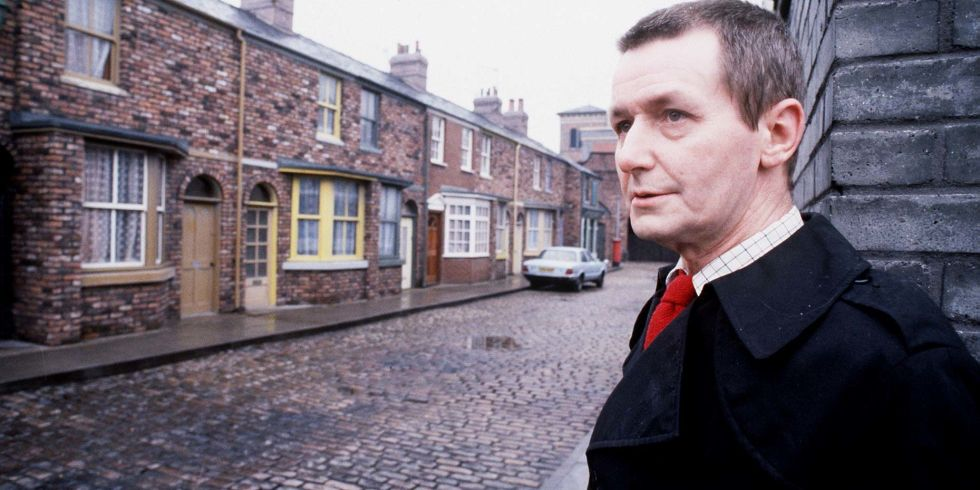 landscape 1456917141 soaps coronation street tony warren archive 20 Things You Never Knew About Coronation Street
