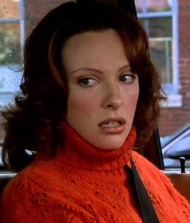 Toni Collette as Lynn Sear in The Sixth Sense