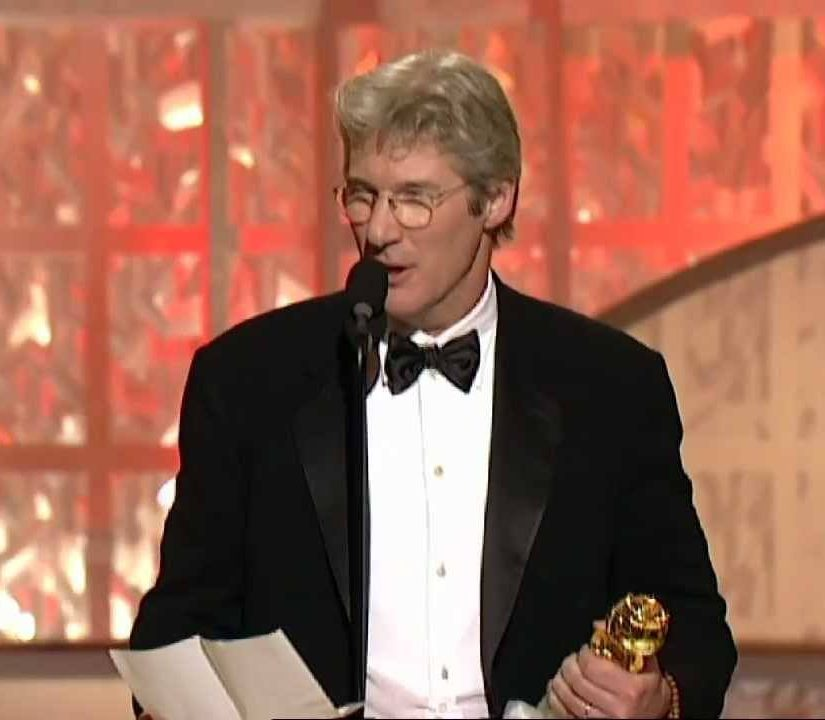 maxresdefault e1600939372643 20 Things You Didn't Know About Richard Gere