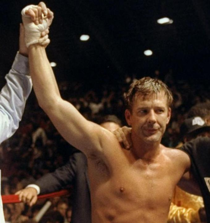 mickey rourke boxing russia 25 Things You Never Knew About Pulp Fiction