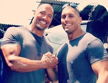 mo7 10 Things You Didn't Know About Dwayne 'The Rock' Johnson
