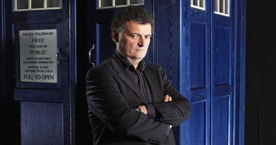 moffat tardis a 18 Things You Never Knew About Doctor Who